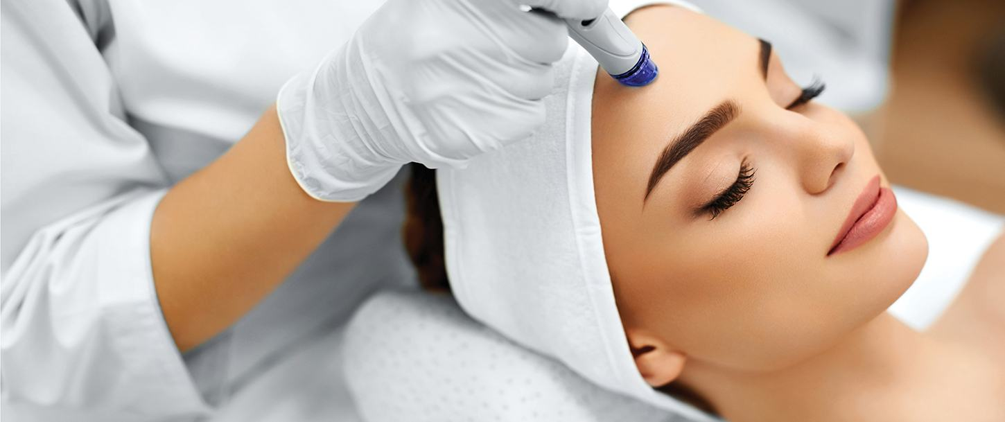 Express Microdermabrasion Face