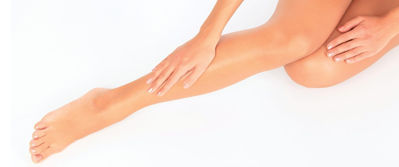 Arm Wax