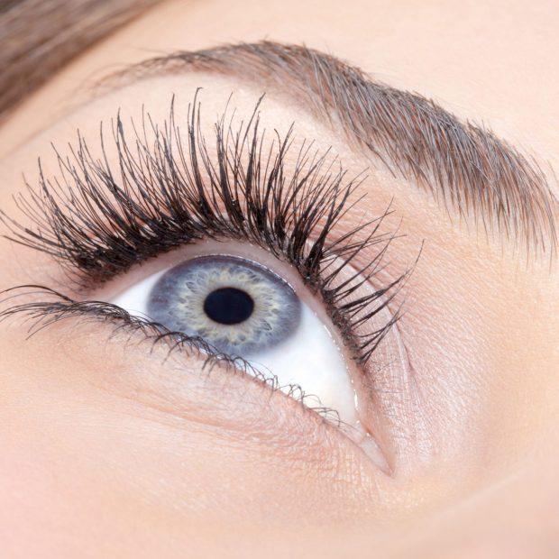 Eyelash & Eyebrow Tint