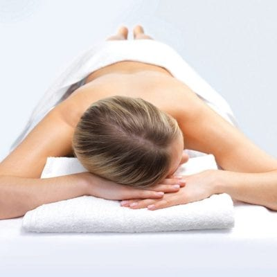 Half Hour of Heaven Massage