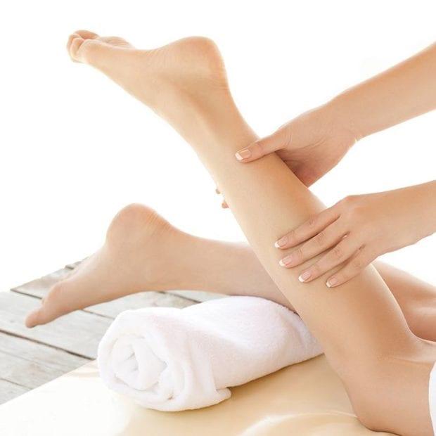 Spa Restore Foot Treatment