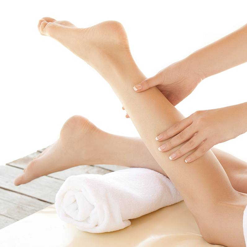 Spa Restore Foot Treatment