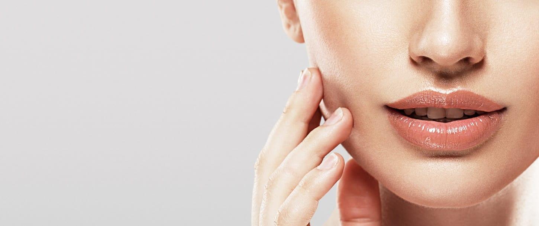 Skin Needling – Face
