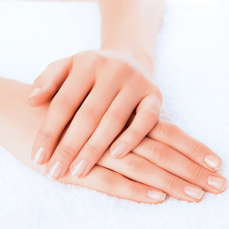 Hand & Foot Therapy
