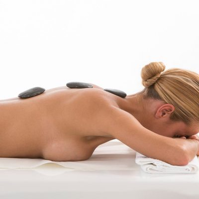 One and Half Hour Hot Stone Lomi Lomi Massage