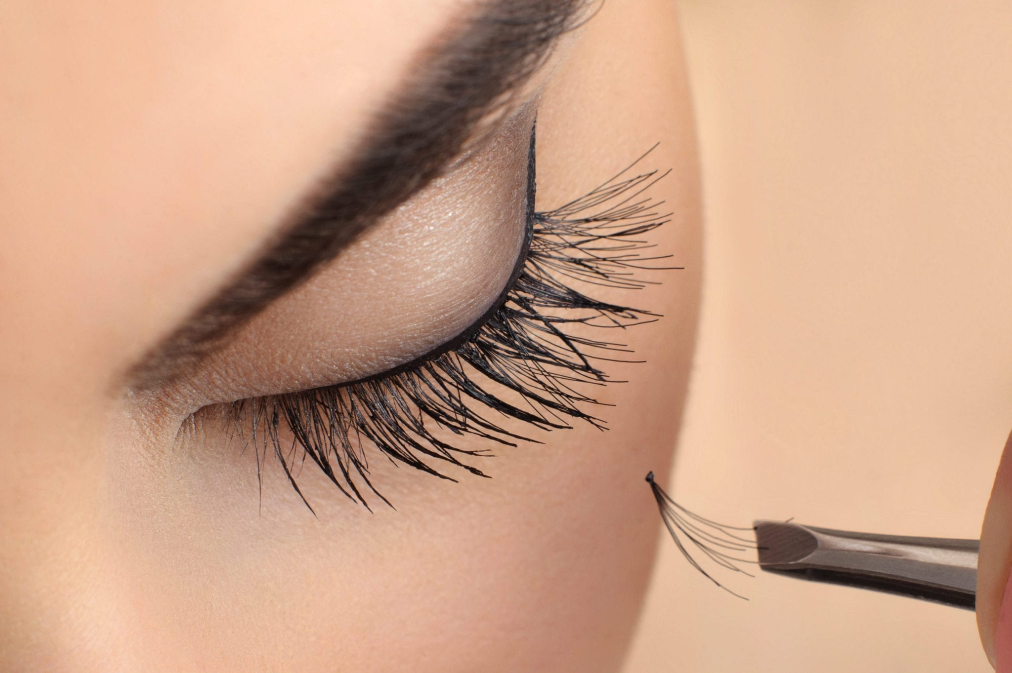 49e5184ba65 Eye Lash Extensions - Natural - Urban Spa